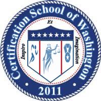 Certification School of Washington